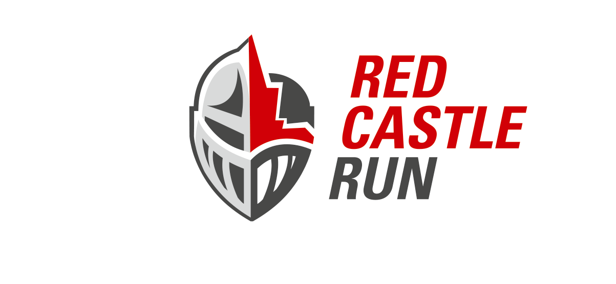 Red Castle Run - Logo